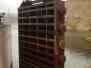 Ankara Kapulukaya Barajı ve HES Tesisleri Onarımı